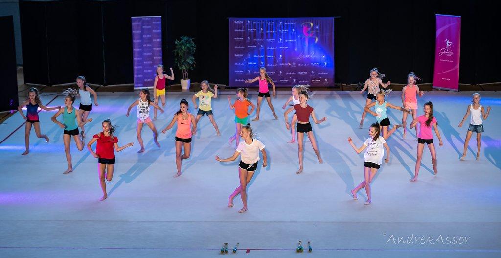VK Janika kevadkontsert 2018