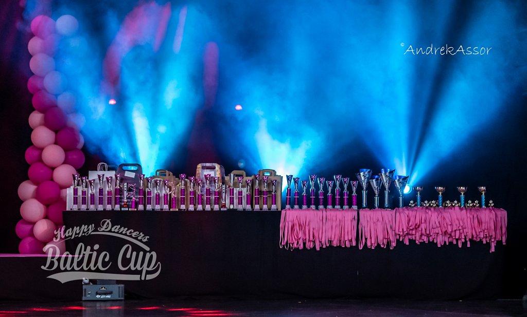 Happy Dancers Baltic Cup 2019